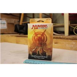 Magic the Gathering, Amonkhet, Booster Battle Pack (New in box)