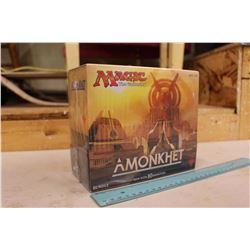 Magic The Gathering, Amonkhet Bundle Box