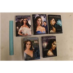 The Ghost Whisperer Complete DVD Series
