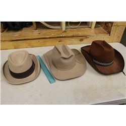 Cowboy Hats (3)