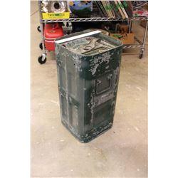 """Metal Bear Proof Locker (12""""x12""""x24"""")"""