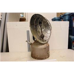 Vintage Tilley Kerosene Heater
