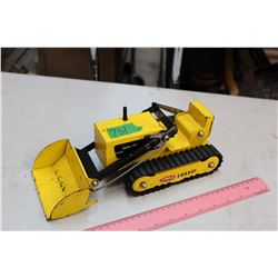 Metal Tonka Loader Toy