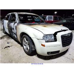 2005 - CHRYSLER 300
