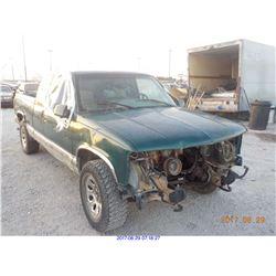 1996 - GMC SIERRA