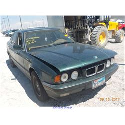 1994 - BMW 530I