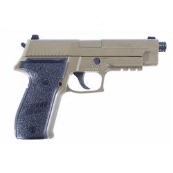 Sig Sauer P226 .177-Cal CO2 Dark Earth Air Pistol