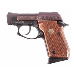 Taurus PT-25 .25 Semi-Automatic Pistol