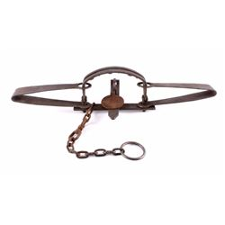 Duke #15 Double Spring Grizzly Bear Trap