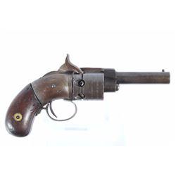 Springfield Arms Co. Pocket Model Cal .28 Revolver