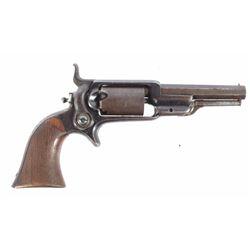 Colt M1855 Sidehammer Root .28 Pocket Revolver