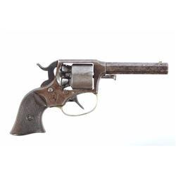 RARE Remington-Rider .31 Cal Percussion Revolver
