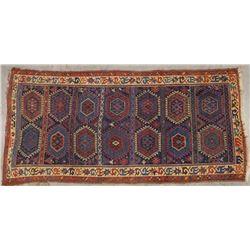 Persian Tabriz Fine Hand Woven Rug