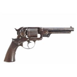 Civil War Starr Arms Co.DA 1858 .44 Army Revolver