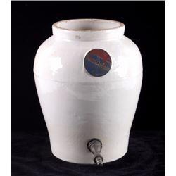 Radium Spa Stoneware Water Cooler