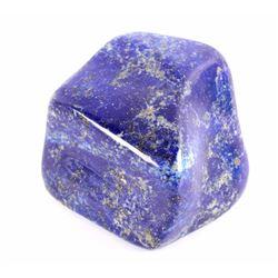 2664ct. Lapis Lazuli Polished Stone Specimen