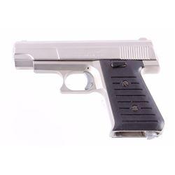 Jennings Bryco Model 59 9mm Semi-Auto Pistol