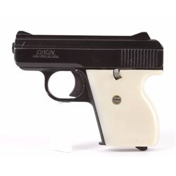 Lorcin Model L25 .25 Auto Semi-Automatic Pistol