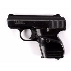 Lorcin L25 .25 CAL Auto Semi-Automatic Pistol