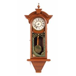 New Haven Clock Company Wall Clock