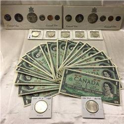 Canada Centennial Collection 1867-1967