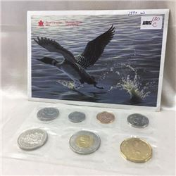 Canada Year Sets - CHOICE OF 6
