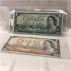 Canada Bills