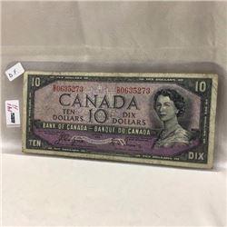 Canada Bills - CHOICE OF 2
