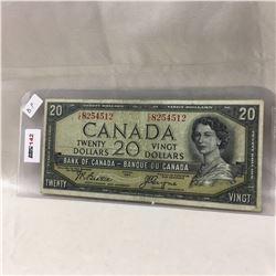 Canada Bill