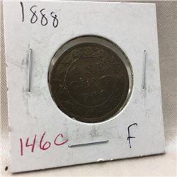 Canada Large Cent - CHOICE OF 10