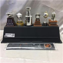 McDonald's NHL Trophies - CHOICE of 2