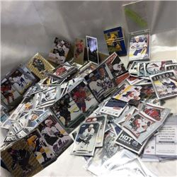 Tray Lot: Rookie Cards (511)