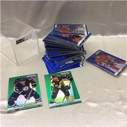 Panini - Prizm (93 Cards) 2013/14