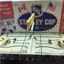 Stanley Cup Table Hockey Game