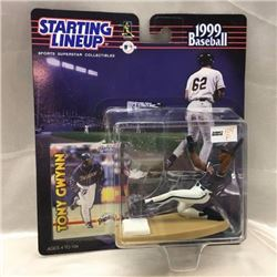 Starting Line Up - 1999 Baseball Figurines - CHOICE OF 11