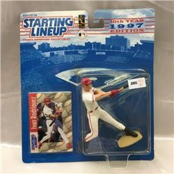 Starting Line Up - 1997 Baseball Figurines - CHOICE OF 10