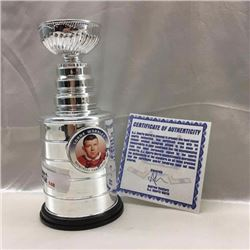 "Hockey Collectible ""Stanley Cup"""