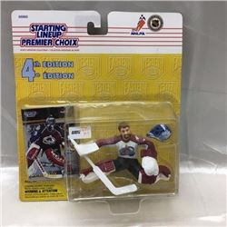 Starting Lineup - Hockey Action Figures  (CHOICE of 24)