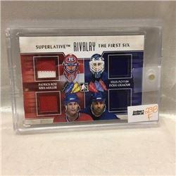 Hockey Cards - CHOICE of 11 Cards