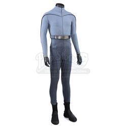 STAR TREK (2009) - Men's Kelvin Sciences Uniform