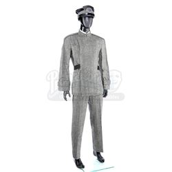 STAR TREK (2009) - Admiral Richard Barnett's Starfleet Council Member's Uniform