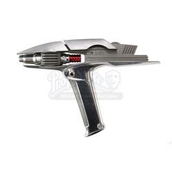 STAR TREK INTO DARKNESS (2013) - Light-Up Electronic Starfleet Phaser