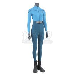 STAR TREK (2009) - Women's Kelvin Command Uniform
