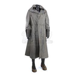 STAR TREK (2009) - Klingon Guard Greatcoat Uniform