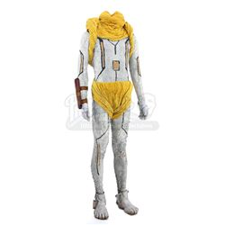 STAR TREK INTO DARKNESS (2013) - Nibiran  Costume