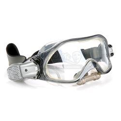 STAR TREK INTO DARKNESS (2013) - Underwater Breathing Mask