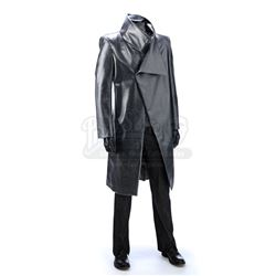 STAR TREK INTO DARKNESS (2013) - Khan's London Costume