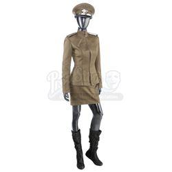 STAR TREK INTO DARKNESS (2013) - Women's Starfleet Enlisted Member Uniform