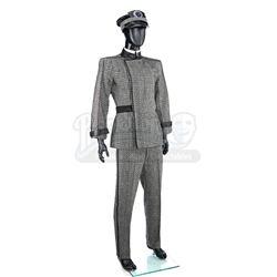 STAR TREK (2009) - Men's Starfleet Council Member Uniform