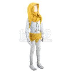 STAR TREK INTO DARKNESS (2013) - Nibiran's Child's Costume